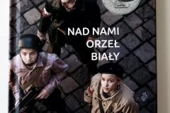 Nad nami orzeł biały_studio nośne Agnieszka Bernas